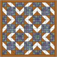 The square chevrons quilt is made using 4 patch units and half square triangles - delightfully easy to make, giving an eyecatching quilt Chevron Quilt Pattern, Half Square Triangle Quilts Pattern, Quilt Block Patterns, Square Quilt, Quilt Blocks, Patchwork Patterns, Lap Quilts, Panel Quilts, Scrappy Quilts