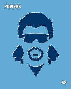 55  A tribute to Eastbound and Down by Studioeighty on Etsy, $45.00