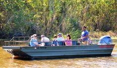 #ECOTOURS #SWD #GREEN2STAY Pearl River Eco Tours Come see our SWAMP MONSTER and Captain Jr.!!!! -  http://green2stayecotourism.webs.com/eco-tours-and-food