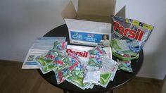 Alta campanie ... aceeasi bucurie de a testa produse noi. Multumesc BUZZStore si Henkel Romania pentru oportunitate!