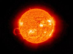 NASA Celebrates 10 Years of Staring Into the Damn Sun | WIRED