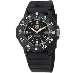 Luminox Men's 3001 Original Navy SEAL Dive Watch | Best Diving Watch