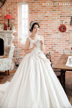 Taipei Royal Wed
