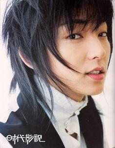 11 Korean men who look better in eyeliner than you - Lee Joon Ki