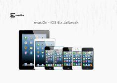 Evasi0n, el jailbreak untethered para iOS 6.1 ya está disponible | Applesencia