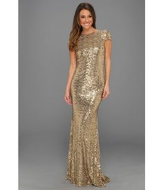 Badgley Mischka - just bought this for a shoot and I'm dying.