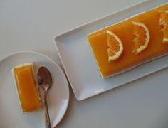 Λατρεύεις το πορτοκάλι; Πρέπει να δοκιμάσεις αυτό το γλυκό ψυγείου - ΓΛΥΚΕΣ - Youweekly Sweet Recipes, Food And Drink, Fruit, The Fruit
