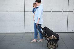 Priam CYBEX BY JEREMY SCOTT kids stroller