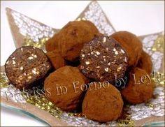 Tartufini alla Nutella e riso soffiato, ricetta veloce e golosa senza cottura