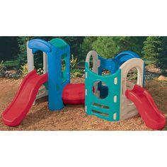 little tikes playground equipment   Little Tikes 8-in-1 Adjustable Playground
