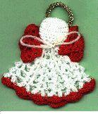 Free Crochet Pattern- AngelPineapple Afghan