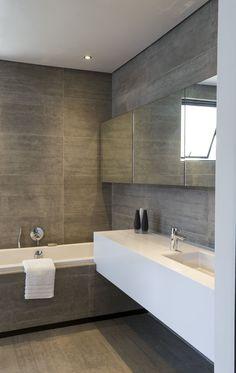 Concrete House | Bathroom | M Square Lifestyle Design #Design #Interior…