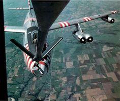 Boeing B 47 E
