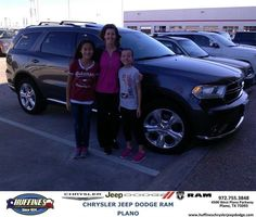 Awesome Dodge 2017: Happy Anniversary to Shawn on your #Dodge #Durango from Billy Zang at Huffines Chrysler Jeep Dodge RAM Plano Happy Anniversary! Check more at http://carboard.pro/Cars-Gallery/2017/dodge-2017-happy-anniversary-to-shawn-on-your-dodge-durango-from-billy-zang-at-huffines-chrysler-jeep-dodge-ram-plano-happy-anniversary/