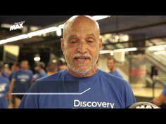 Discovery Underground Completo - YouTube