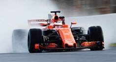 McLaren May Soon Announce Renault Engine Deal After Abandoning Honda Deal