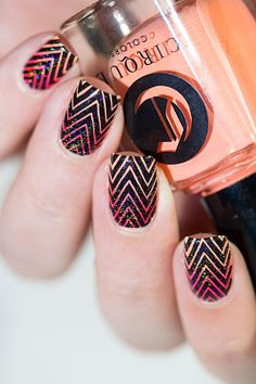 #NailArt - #vernis - #manucure - By Didolines Nails