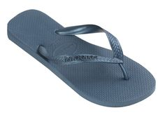 d1affd86a Check out the deal on havaianas metallic  indigo blue at Agua Viva USA