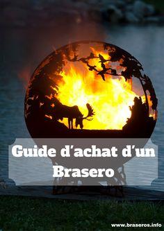 Parmi les nombreux modèles disponibles sur le marché il est parfois difficile de choisir le bon basero. Retrouvez notre guide sur www.braseros.info
