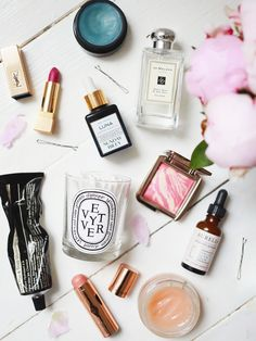 Luxe Beauty Buys Worth Every Penny. | Kate La Vie | Bloglovin'