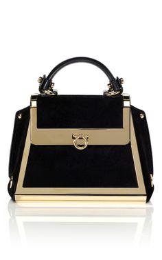 2cbdef49d5ac Sofia Evening Bag by Salvatore Ferragamo Beautiful Bags