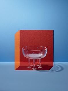 Hermès Petit h - Crystal bowl #hermes #petith