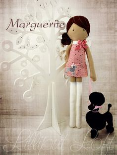 Image of Marguerite