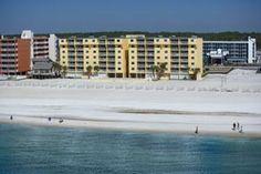 Driftwood Towers 4B Gulf Shores Vacation Condo Rental | Meyer Vacation Rentals