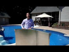 16 best pools images on pinterest pool warehouse pools and inground pool kit installation video pool warehouse diy pool kits solutioingenieria Image collections