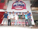 Jokowi-JK Adalah KITA 2014-2019, 'Kehendak Rakyat' Tak ada alasan tuk' menggugat. ( http://ulielambry.wordpress.com/2014/08/18/kehendak-rakyat-tidak-alasan-menggugat-jkwjk4p/ )