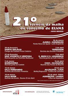 21º Torneio da Malha Concelho de Elvas | Portal Elvasnews