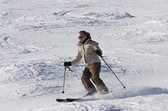 elk jaar skieën!!