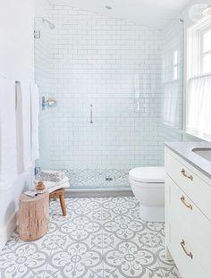 The 15 Best Tiled Bathrooms On Pinterest Interior Inspo Modern