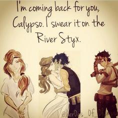 I ship caleo sooooooo hard!!! I dont want this to be the oath to keep with a final breath....