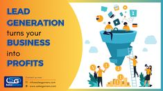 """LEAD GENERATION turns your """"BUSINESS"""" into """"PROFIT"""" Know more: - www.salesgarners.com - info@salesgarners.com #SalesGarners #Leadgeneration #marketing #marketingstrategy #Telemarketing #DigitalMarketing #businessgrowth #BusinessStrategy #GrowthHacking #Profit #Business Growth Hacking, Lead Generation, Digital Marketing, Relationship, Business, Amazing, Store, Business Illustration, Relationships"""