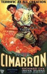 Lev Stepanovich: RUGGLES, Wesley. Cimarrón (1931)
