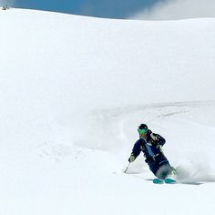 Snow Skiing, Winter Snow, Mount Everest, Sunshine, Seasons, Dreams, Mountains, Nature, Travel