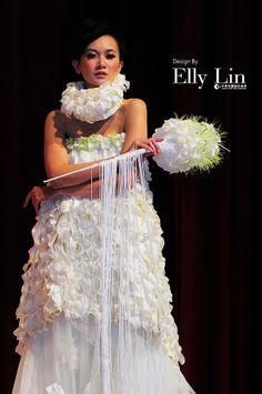 Elly Lin design
