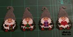 Skov Nisser Hama mini beads