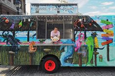 Baltimore's top 10 food trucks