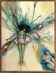 Lady Cottington's Pressed Fairy Book!!