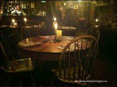 The Dobbin House Colonial Tavern, Gettysburg,  PA