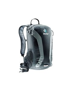 Deuter Speed Lite 10 Backpack  BlackGranite -- Want additional info? Click on the image.(This is an Amazon affiliate link and I receive a commission for the sales)