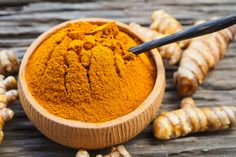 Along with its anti\u002Dinflammatory benefits, antioxidant\u002Drich turmeric can be used for everything from dying Easter eggs to whitening teeth.