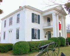 The Lotz House - Franklin, TN