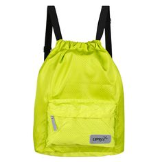 dd8925b14b553 COPOZZ Sport Backpack Large Capacity Combo Dry Wet Separation Swimming Bag  Waterproof nylon fabric outdoor traveling