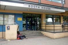 Booth House Salvation Army Hostel