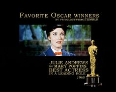 Julie Andrews Photo: The most enchanting woman in the world Best Actress, Best Actor, Disney Love, Disney Magic, Live Action Movie, Action Movies, I Movie, Movie Stars, Mary Poppins 1964