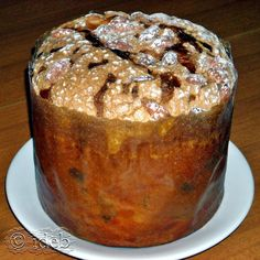 ITALIANS DO EAT BETTER: PANETTONE Iginio Massari