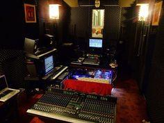 Recording Studio Home, Studio Gear, Voice Acting, Studios, Home Appliances, Music, Inspiration, House Appliances, Musica